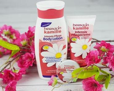 Herbacin Kamille Intensiv Pflege