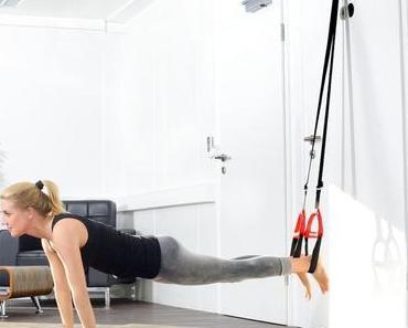 Fit in den Frühling: So plant ihr euren Indoor-Trainingsraum