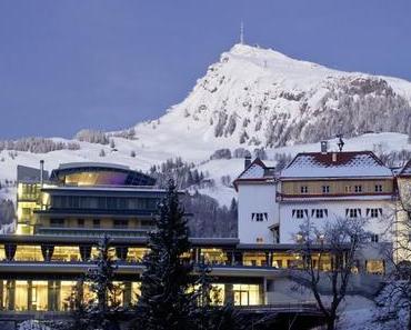 Zeit in Kitzbühel – Teil 1: HOTEL SCHLOSS LEBENBERG - + + + Hotel, Küche, Wellness, Angebot + + +