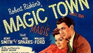 Magic Town (Fremde Stadt, 1947)