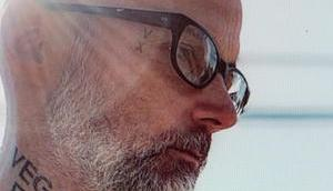 """NEWS: Moby kündigt neues Album """"All Visible Objects"""""""