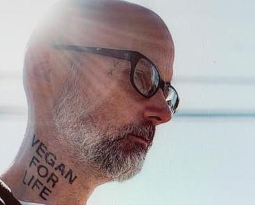 "NEWS: Moby kündigt neues Album ""All Visible Objects"" an"