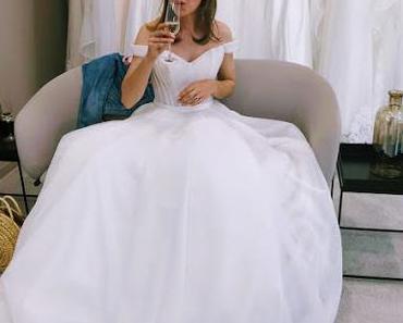 Wedding Wednesday: Wie ich eine Braut wurde
