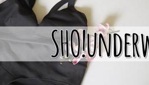 {DIY} SHO!underwear Probenähen