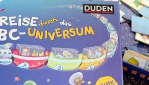 Lernspiel-Tipp: Reise durch Universum