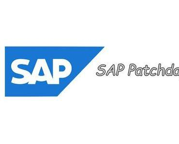 Bei SAP sind nur mittelschwere Lücken zu schließen