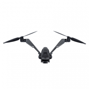 V-Coptr Falcon Drohne Kipprotoren fliegt Minuten