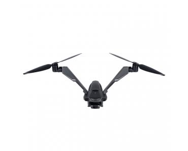 V-Coptr Falcon Drohne mit Kipprotoren fliegt 50 Minuten
