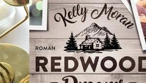 |Rezension| Kelly Moran Redwood Dreams beginnt einem Lächeln