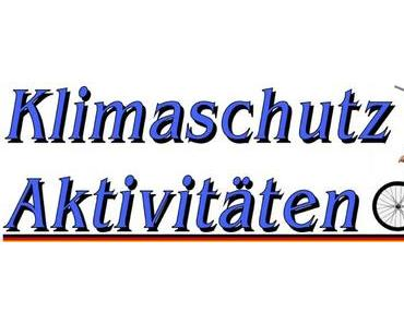 Klimaschutz perfekt; nur Deutschland wird nicht verglühen…