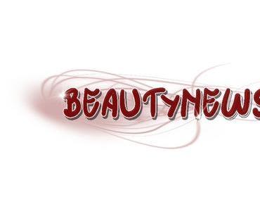 News aus dem Beautykosmos - Januar 2020