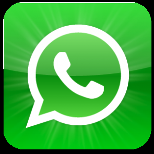 Pläne Werbung WhatsApp-Chats gestoppt