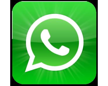 Pläne für Werbung in WhatsApp-Chats gestoppt