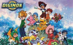"""""""Digimon Adventure"""" erhält eine neue Anime-Serie"""
