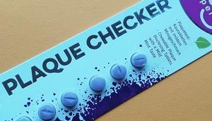 [Werbung] Mara Expert Plaque Checker Tabletten Mundpiegel Sonde