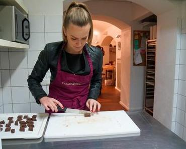 Pralinenschule Kerstin Spehr – Pralinen selbst machen -  + + + Pralinenschule und -laden in Neuhausen ++ feinste Pralinen selbst machen + + +