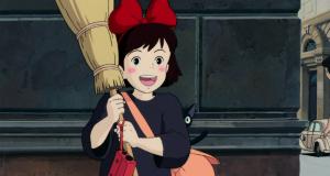 Netflix sichert sich Anime-Filme Studio Ghibli