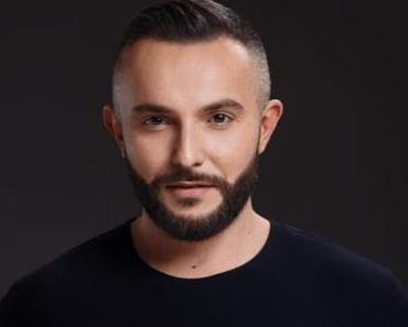 NEWS: Nordmazedonien schickt Vasil zum Eurovision Song Contest 2020