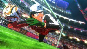 """Neues Videospiel zu """"Captain Tsubasa"""" angekündigt"""