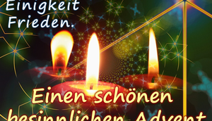 Wunsche advent