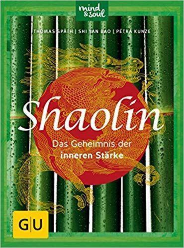 """[Rezension] Thomas Späth """"Shaolin"""