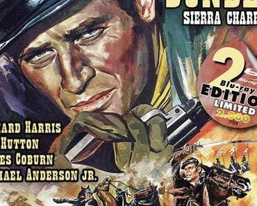 Major Dundee – Sierra Charriba Gewinnspiel