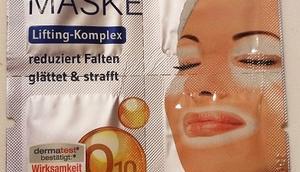 [Werbung] Schaebens Augen Lippen Maske Cotoneve Goji Vitamina Make-up Remover Pads
