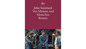 Rezension: Mäusen Menschen John Steinbeck