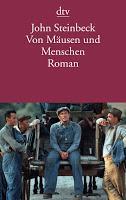 Rezension: Von Mäusen und Menschen - John Steinbeck