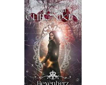 [Kurzrezension] Grimm Chroniken #19 - Hexenherz