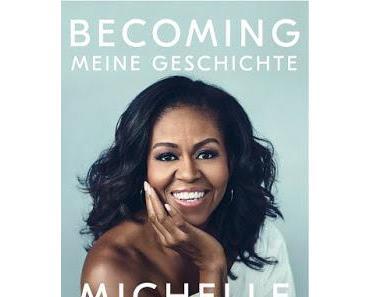 # 227 - Michelle Obama: das Leben als FLOTUS
