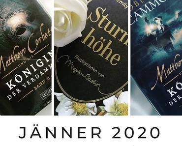 Monatsrückblick   JÄNNER 2020