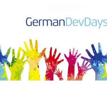 GermanDevDays vom 19.-20. Mai 2020 in Frankfur / Main