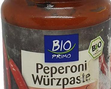 Müller Drogeriemarkt - BIO Primo Peperoni Würzpaste