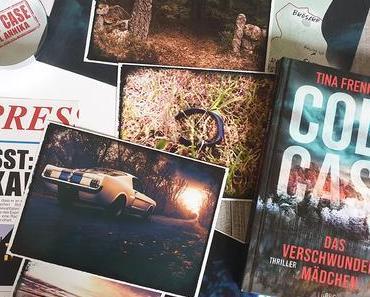 Buchvorstellung - Cold Case - Das verschwundene Mädchen von Tina Frennstedt