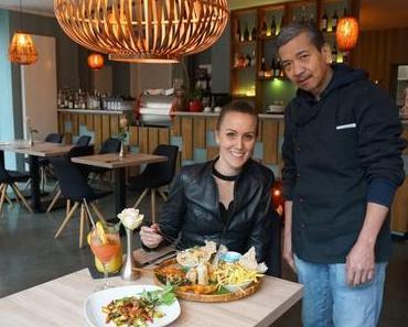 """OANH65 – Authentisch, vietnamesische Küche und herzlicher Service - + + + tolle Speisekarte ++ viele asiatische Kräuter ++ Partner vom Neuhauser Restaurant """"Oanh92"""" + + +"""