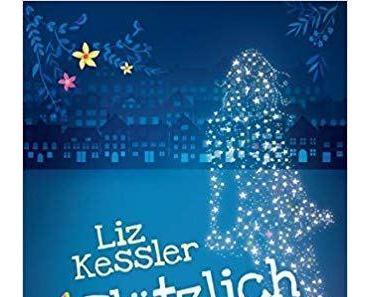 """[Rezension] Liz Kessler """"Plötzlich unsichbar"""""""