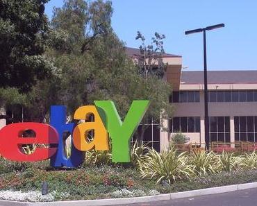 Die angebliche Ebay-Übernahme durch ICE
