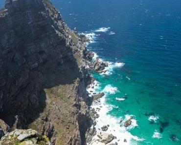 Die schönsten Sehenswürdigkeiten rund um Kapstadt