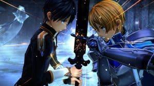 """Storytrailer zu """"Sword Art Online Alicization Lycoris""""-Videospiel öffentlich"""