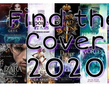 [Challenge] Find the Cover 2020
