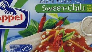 Appel Heringsfilets Sweet Chili