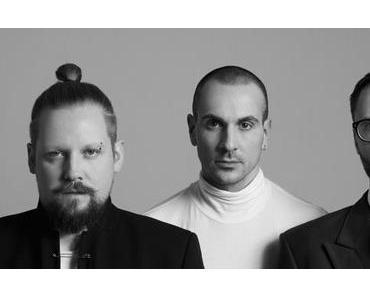 NEWS: The Roop treten für Litauen beim Eurovision Song Contest 2020 an