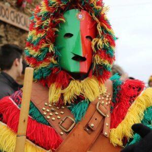 Karneval Algarve Vier Tage voller Feste