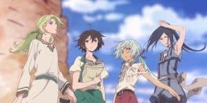 """LEONINE Anime lizenziert """"Die Walkinder"""" als Komplettbox"""