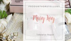 Mary TimeWise Repair™ limitierten