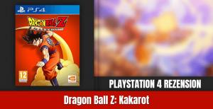 Review: Dragon Ball Z: Kakarot   PS4