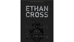 Ethan Cross Stimme Zorns