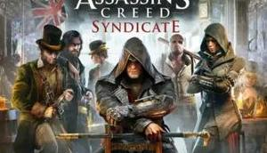"""""""Assassin's Creed Syndicate"""" Epic Games Store"""