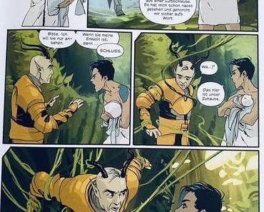 [Comic] Saga [2]